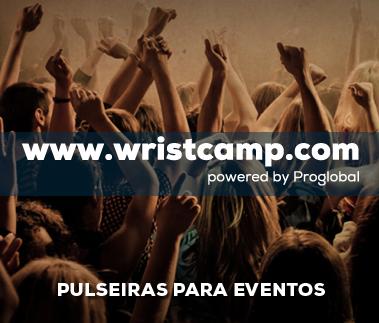 Wristcamp
