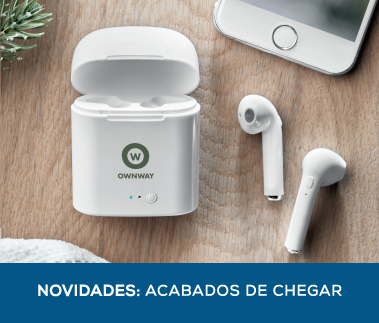 NOVIDADES: ACABADOS DE CHEGAR