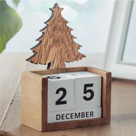 Está a chegar a época mais incrível do ano. Não perca a oportunidade de fazer alguém feliz com a nossa seleção de brindes promocionais para o Natal.
