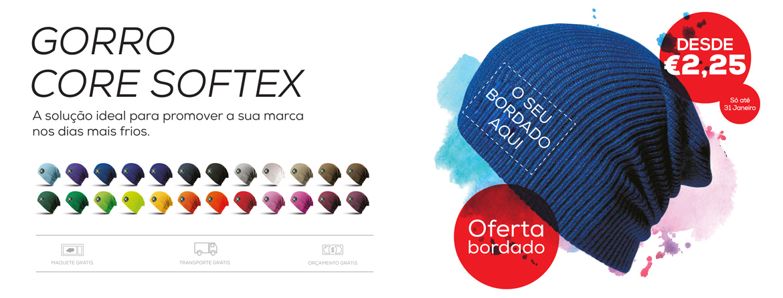 Gorro Core Softex