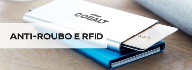 Coleção Anti-Roubo e RFID