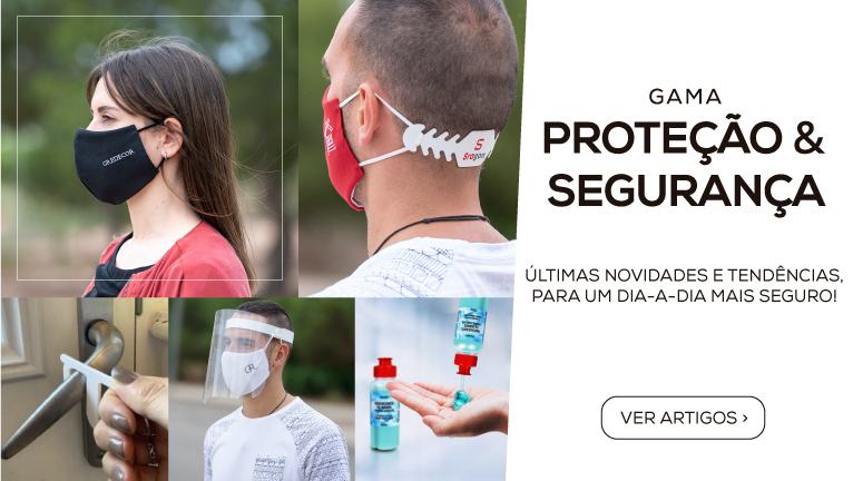 Gama Proteção & Segurança