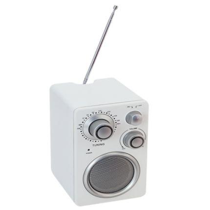 Rádios de secretária