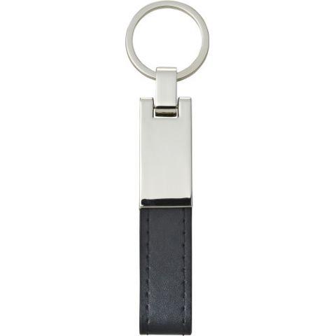 Porta chaves tipo pele
