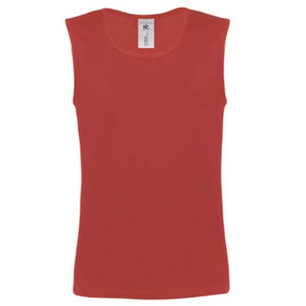 T-SHIRT B&C ATHLETIC MOVE 145 GRS